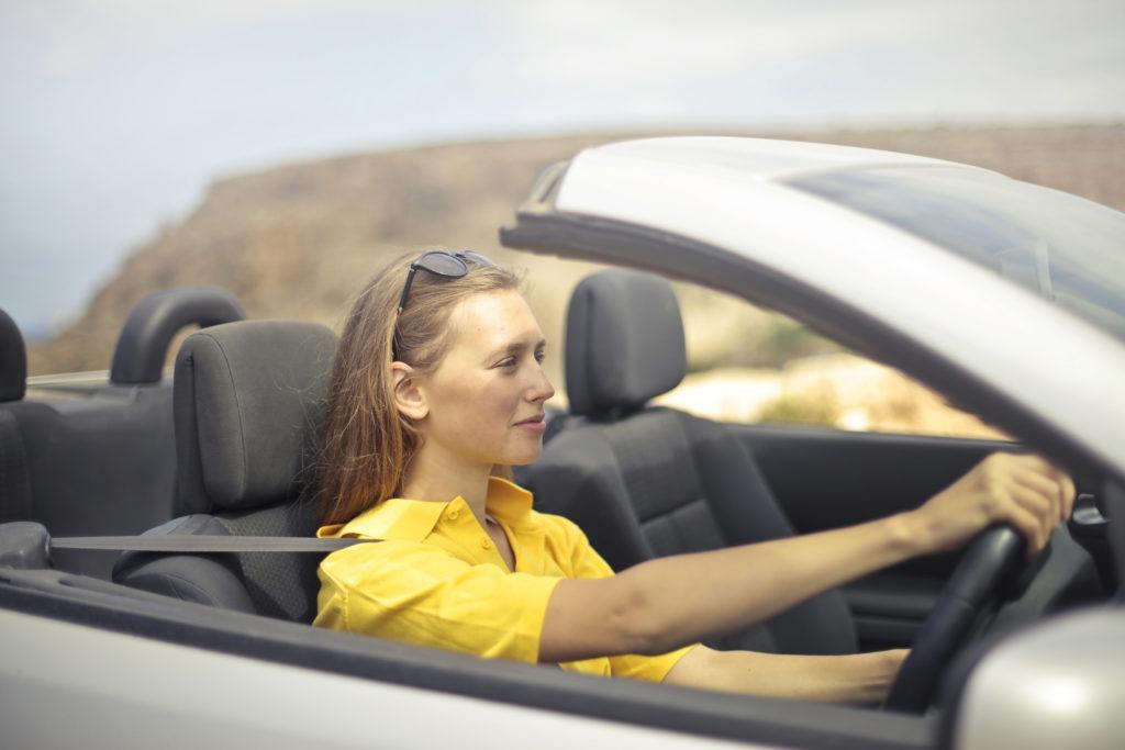 Havarijní pojištění se vyplatí v případě škod způsobených na vašem vlastním vozidle.