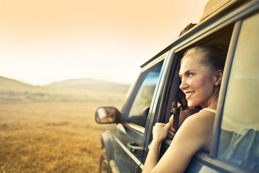 Chystáte se autem do zahraničí? Nezapomeňte na zelenou kartu, popřípadě hraniční pojištění.