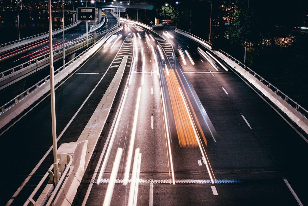 Vyrazit na dálnici je možné v okamžiku, kdy řidič obdrží potvrzení o zaplacení elektronické dálniční známky.